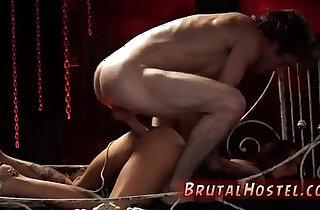 Hot 3d toon sluts punished and slave girl licks socks Excited
