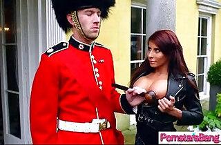 aletta madison Horny Pornstar Sluty Girl On Mamba Hard Cock stud clip