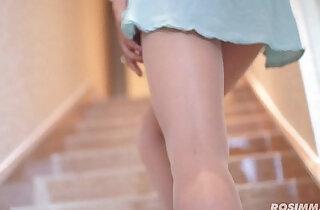 Asian school Girl next door, My little erotica videos. Rosi Video Ep.