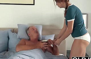 Daddys Dozen Creampies in top 性感爸爸 videos