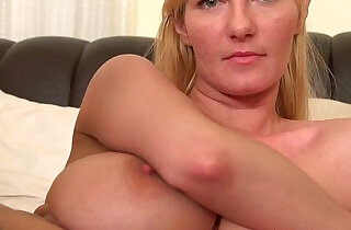 Soccer moms with big tits hairy pussy masturbate