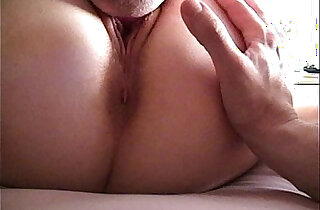 I eat her out and fuck my wife