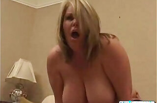 Hot British Mature busty Wife
