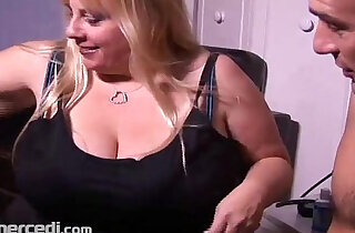 BBW Cassie Blanca Takes A Creampie Ass, BBW Big Tits Creampie Cumshot Exclusive Hardcore Mature