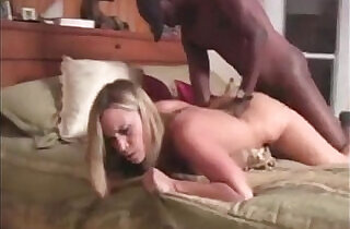 An Obedient Young Slut Black mamba Cock