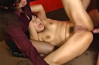 Japanese Bondage Sex Extreme BDSM Punishment of Chihiro