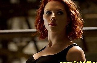 Scarlett Johansson Nude Pussy Full Frontal