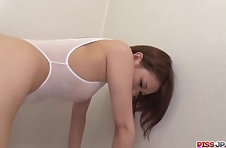 Hot toy stimulation Japan sex with young Mao Mizusawa