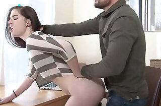 step daughter punishment