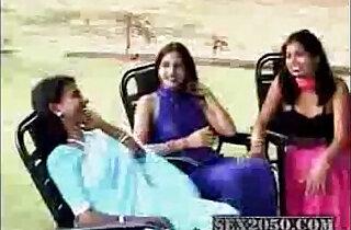Desi Lesbians from India Rekha Tina Sandy by FILE PREFIX